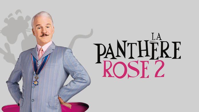 La Panthère rose 2
