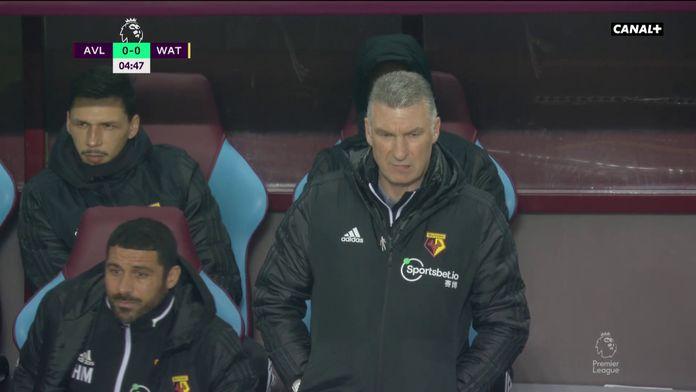 Le résumé d'Aston Villa - Watford