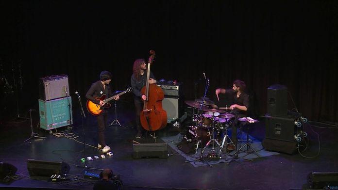 The Rite of Trio - jazzahead!