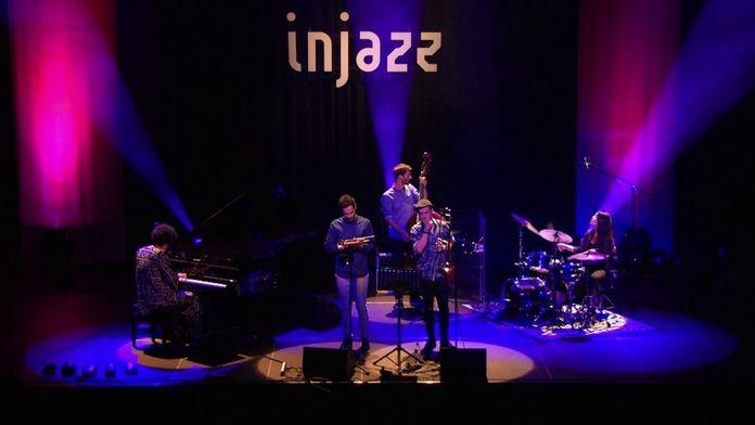 Daahoud Salim Quintet - InJaz...
