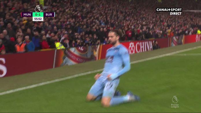 Le somptueux but de Rodriguez face à Manchester