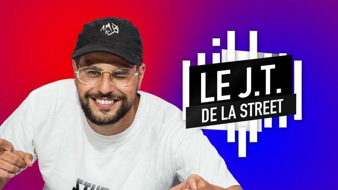 Le JT de la street d'Hakim Jemili