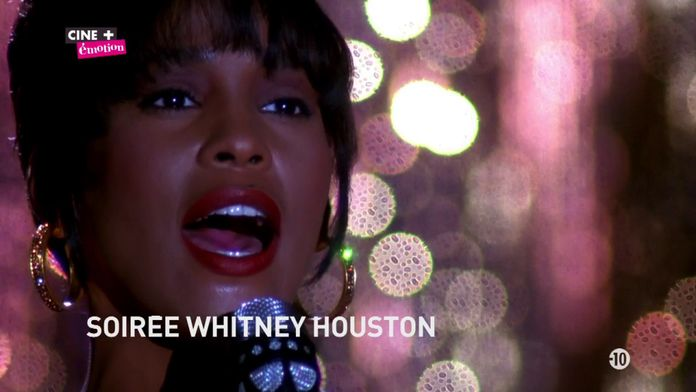 Soirée Whitney Houston
