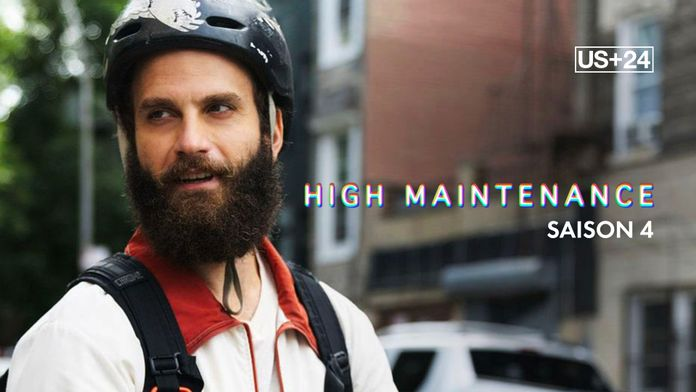 High Maintenance S4