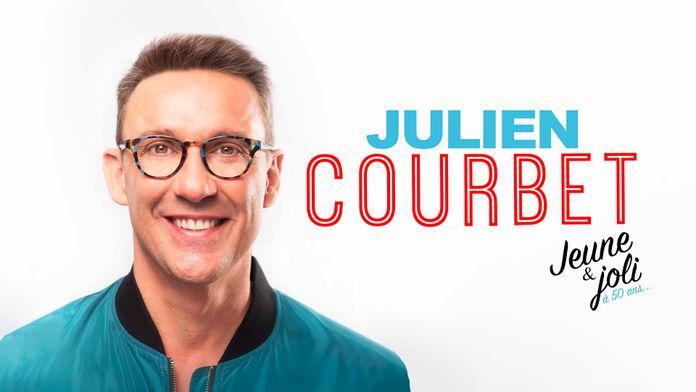 Julien Courbet : Jeune & joli à 50 ans