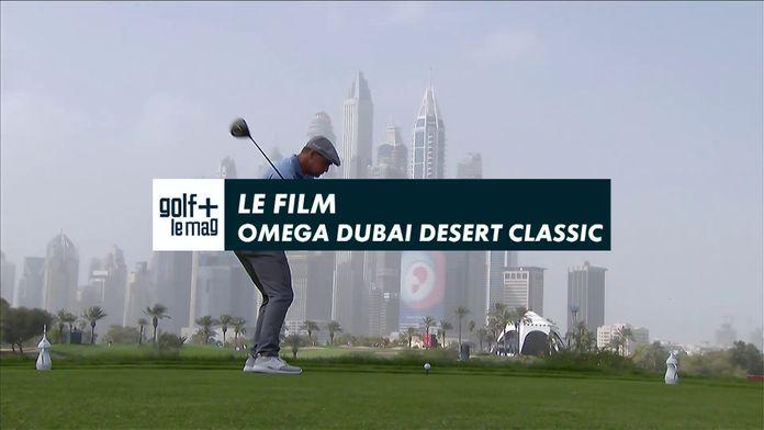 Le film du Omega Dubaï desert Classic