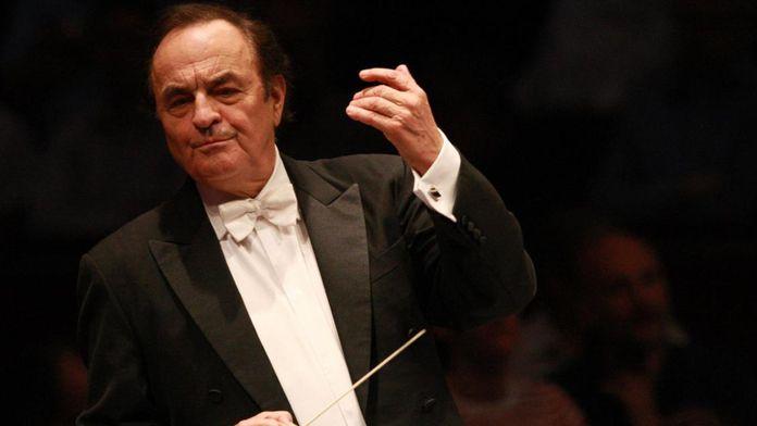 Brahms dirigé par Charles Dutoit