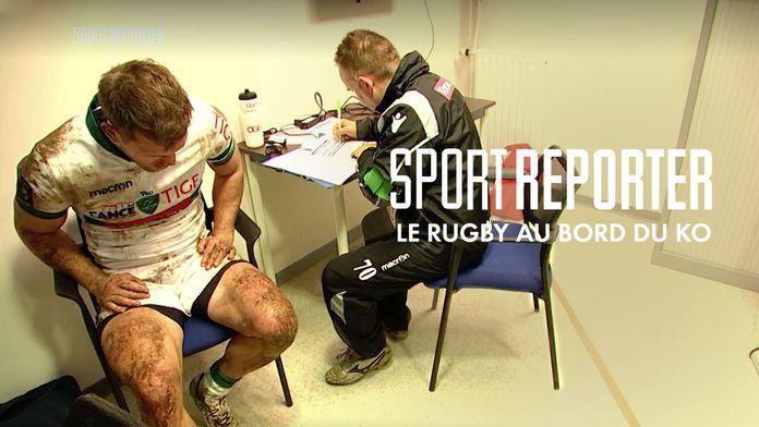Le rugby au bord du KO