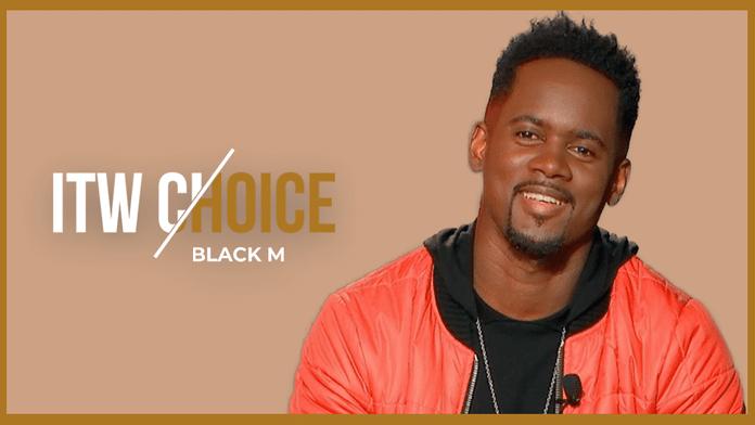 CHOICE BLACK M
