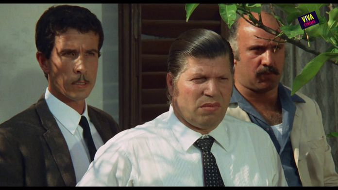 La mafia fait la loi