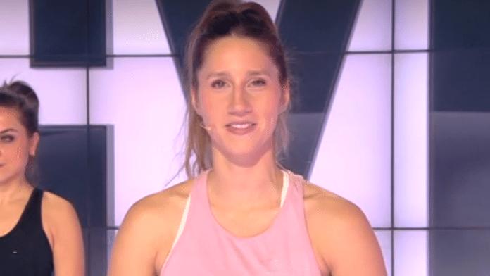 Marion : Yoga, pilates & stretch du 4 février