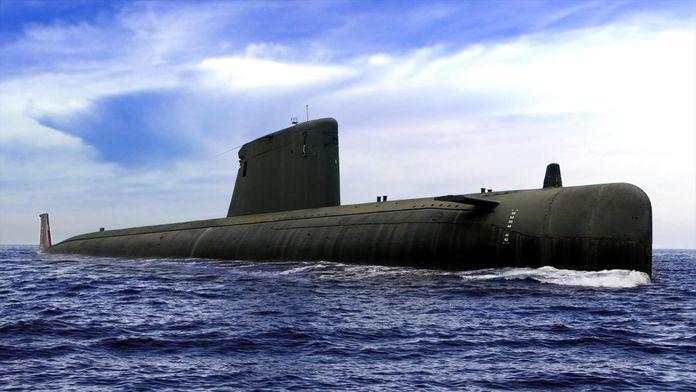 Sous-marins nucléaires : les armes de l'ombre