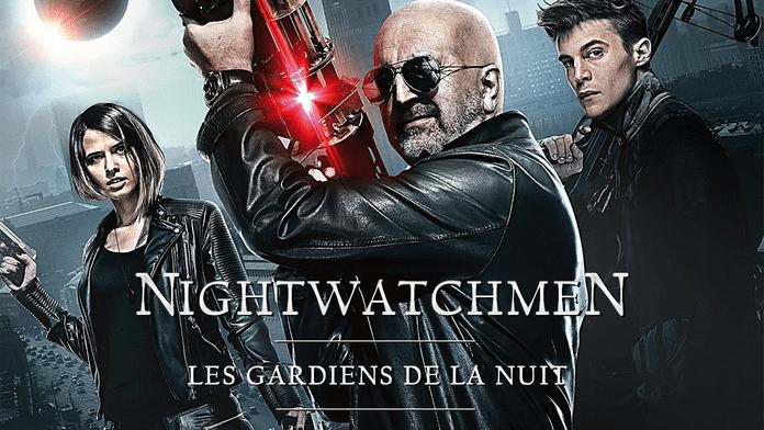 The Night Watchmen : les gardiens de la nuit
