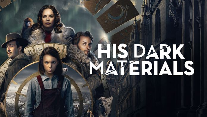 His Dark Materials - A la croisée des mondes - S1