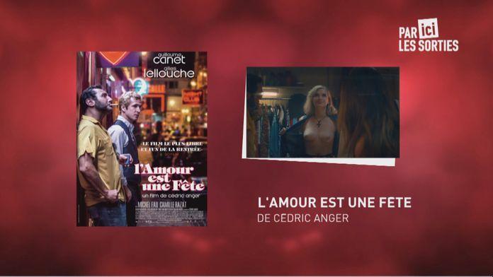 Bonus - L'amour est une fête - Ép 38