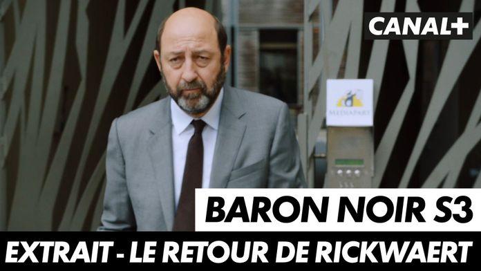 Extrait - Le retour de Rickwaert