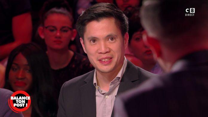 Le témoignage de Sun Lay Tan Français d'origine asiatique