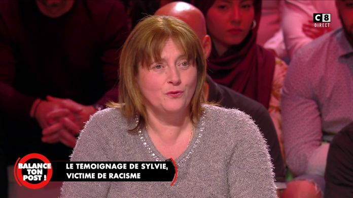 Le témoignage de Sylvie Lemoine, victime de racisme anti-blanc