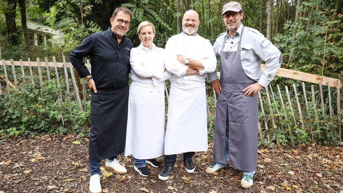 Top chef - S11 - Episode 2