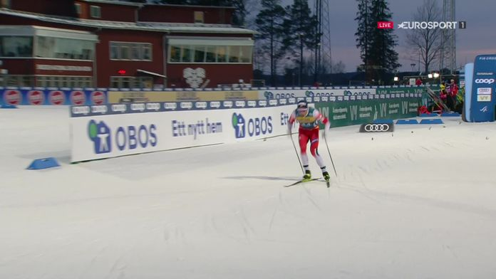 Ski - Coupe du monde 2019/2020