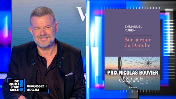 """""""Sur la route du Danube"""" de Emmanuel Ruben"""
