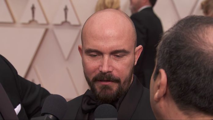 """Jérémy Clapin : """"En France, on considère l'animation de façon artistique"""" - Oscars 2020"""
