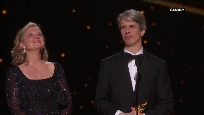 The Neighbors' Window reçoit l'Oscar du Meilleur court métrage - Oscars 2020
