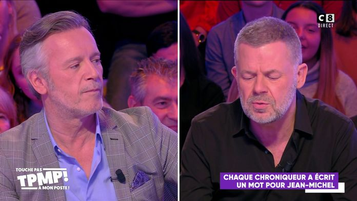 Chaque chroniqueur balance sur Jean-Michel Maire