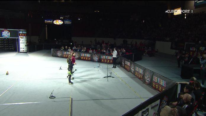 Sport - Indoor World Series 2020