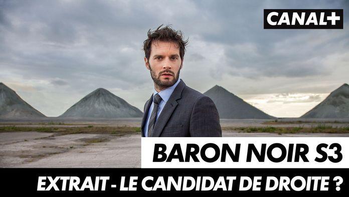 Extrait - Le candidat de droite
