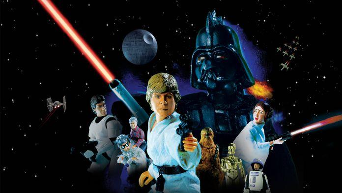 Robot Chicken - Star Wars, épisode I