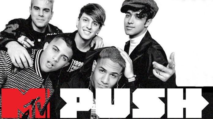 MTV PUSH - S2019 - Ép 9