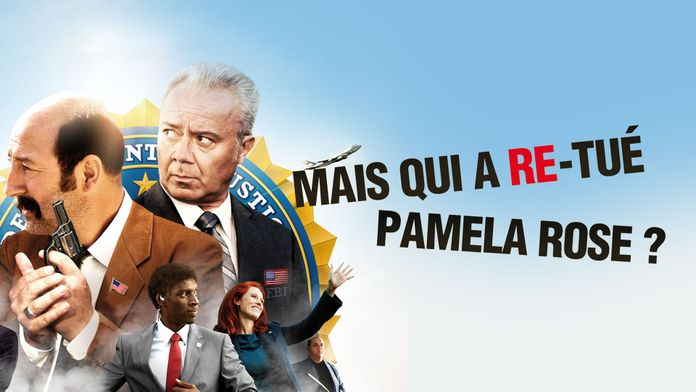 Mais qui a re-tué Pamela Rose ?