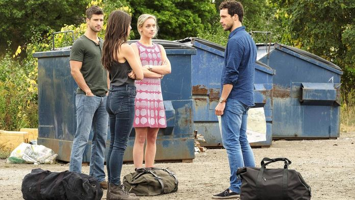 Imposters - S2 - Ép 5