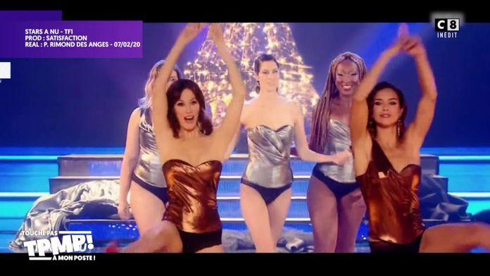 """""""Stars à nu"""" : Quel bilan pour le nouveau prime de TF1 ?"""