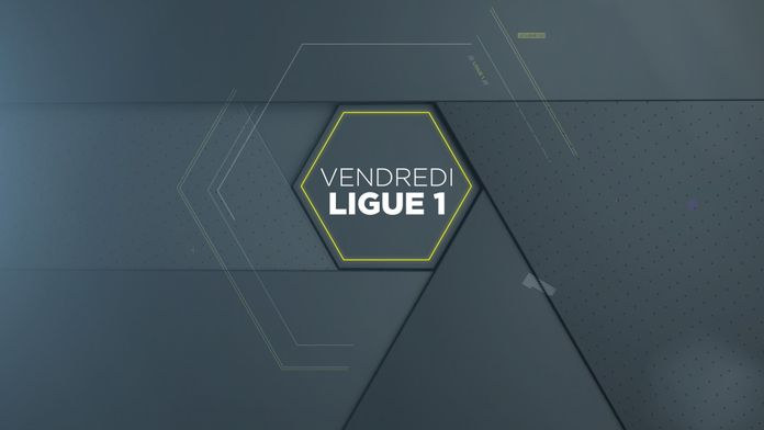 Vendredi Ligue 1