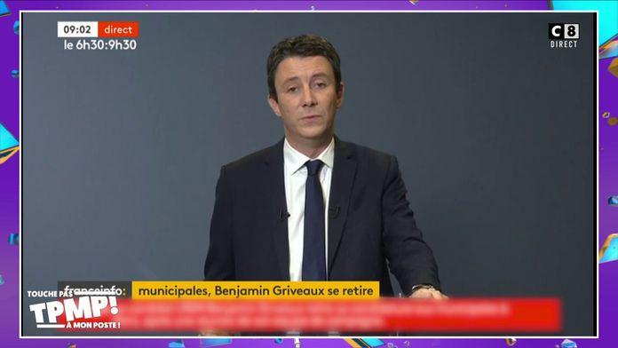 Retour sur l'affaire Benjamin Griveaux