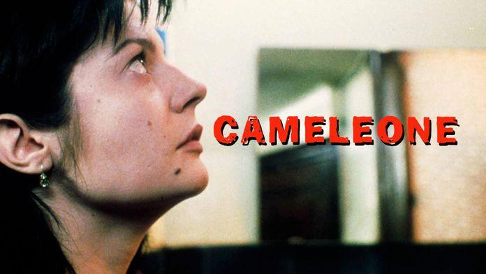Caméléone