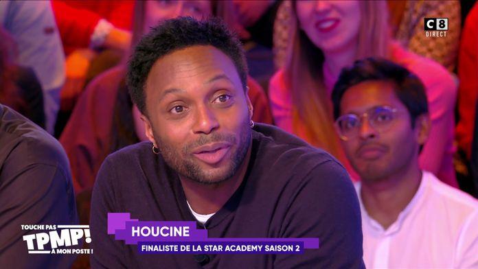 """Houcine, finaliste de la """"Star Academy"""" revient sur les dessous de l'émission"""