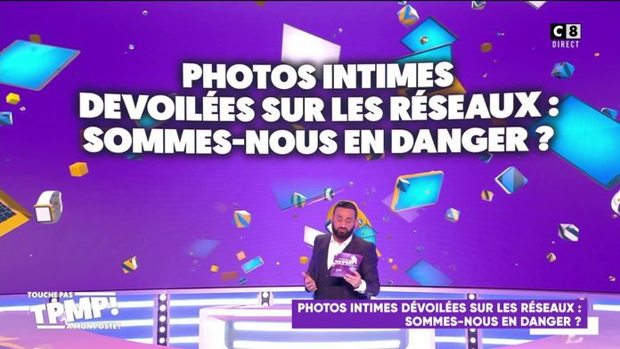 Photos intimes dévoilées sur les réseaux : Sommes-nous en danger ?