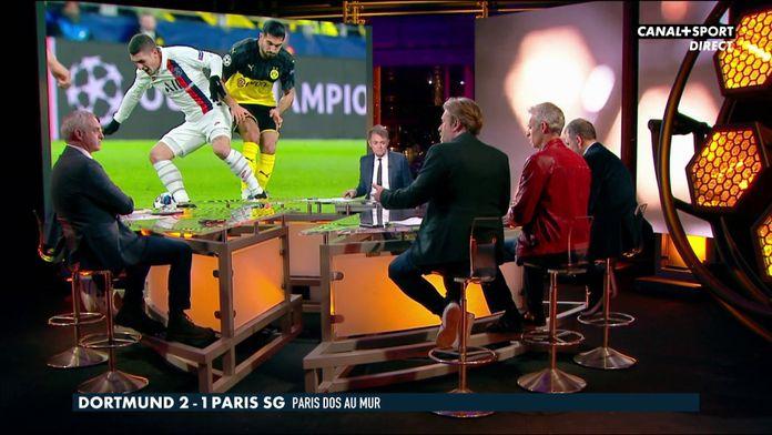 Late Football Club - La suspension de Verratti pour le match retour : Late Football Club