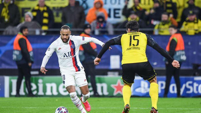 Borussia Dortmund (Deu) / Paris-SG (Fra)