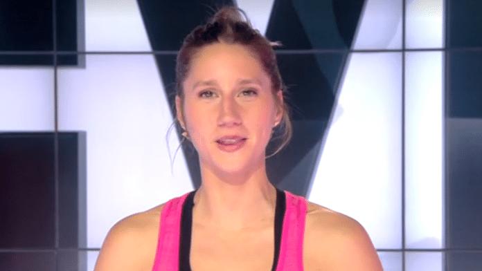 Marion : Mix stretching du 18 février