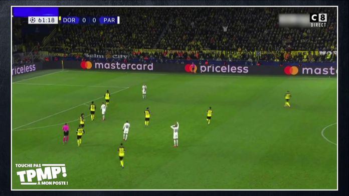 Le conseil de classe de Cédric Cizaire : Le débrief du match PSG - Dortmund