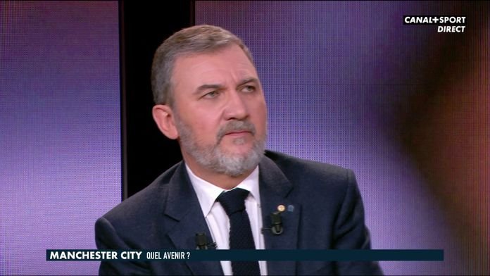 Geoffroy Garétier analyse les sanctions touchant City : Late Football Club