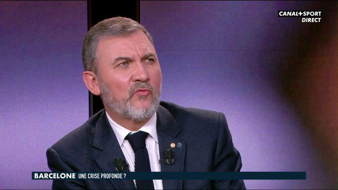 FC Barcelone - Braithwaite en joker médical ? : Late Football Club