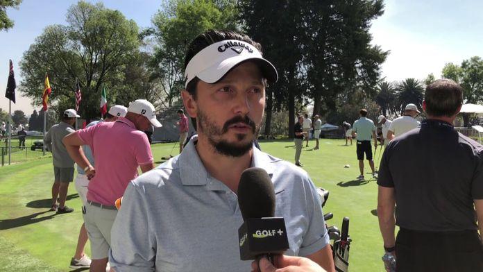 Les impressions de Mike Lorenzo-Vera avant le WGC-Mexico : Les résumés des tournois du PGA Tour de golf
