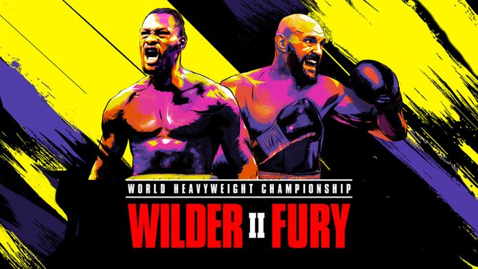 Wilder VS Fury II : Bande-annonce