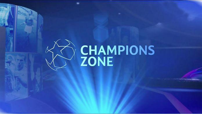 Champions Zone : l'après match