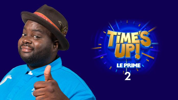 Time's up ! Le Prime 2